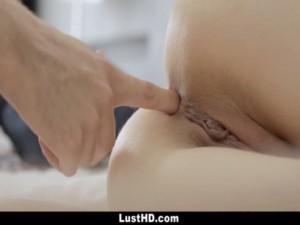 Imagen Rusita Recien Mayor De Edad Graba Porno Anal